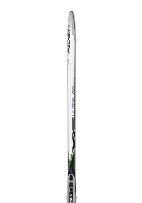 běžecké lyže Fischer Ultralite Crown NIS