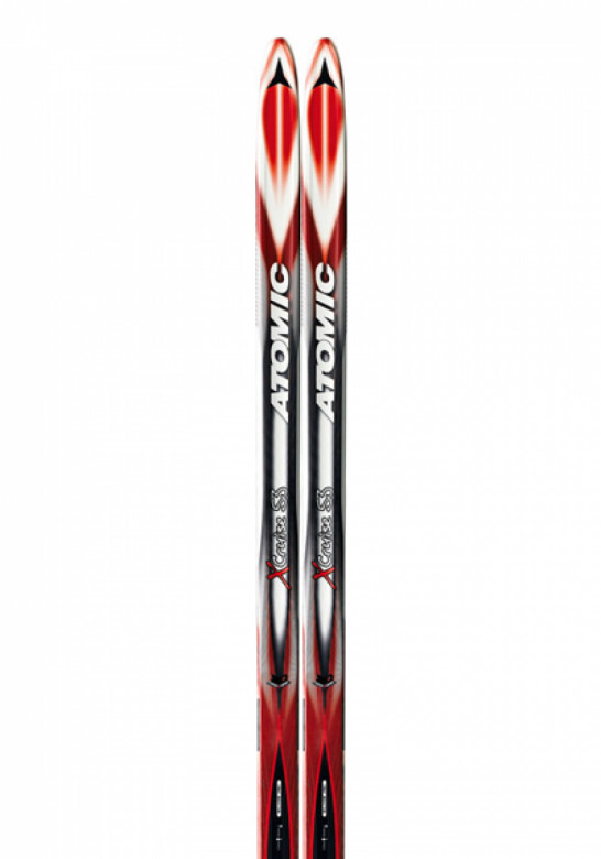 běžecké lyžeAtomicXCruise 53 (X-Stiff) Posigrip