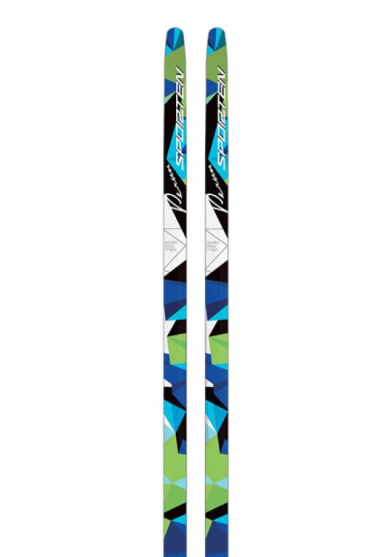běžecké lyže Sporten Perun