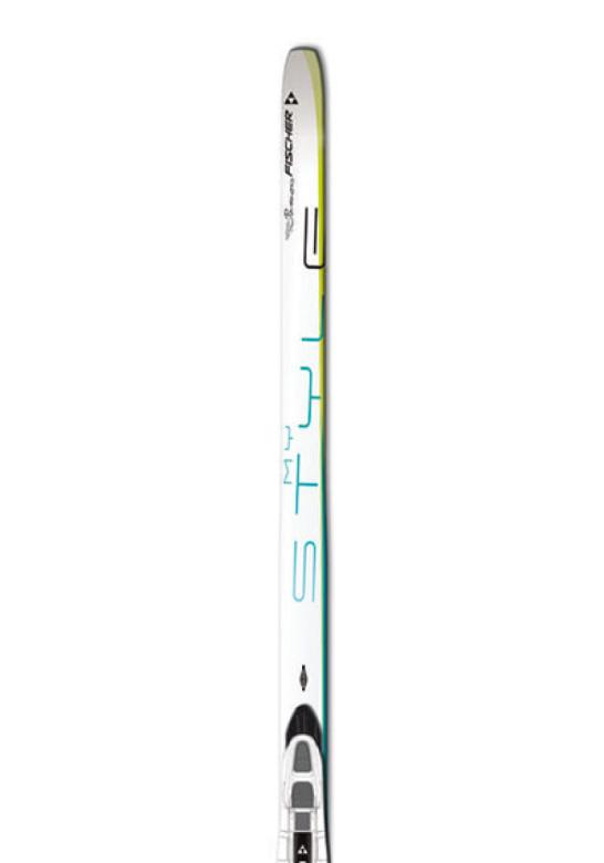 dámské běžecké lyže Fischer Passion My Style NIS