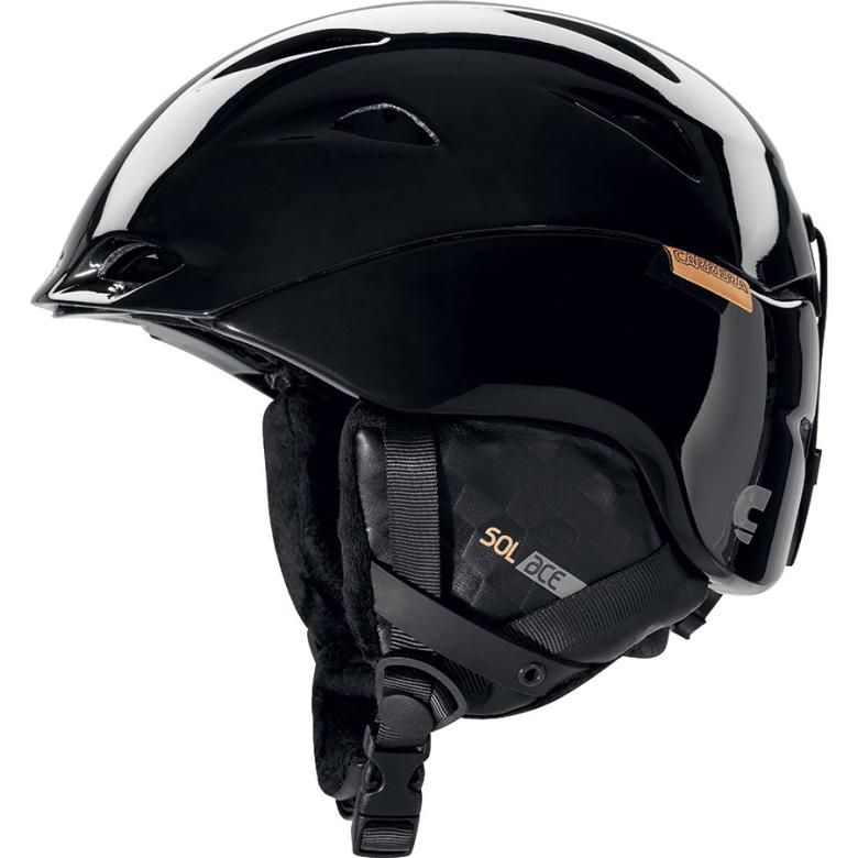 dámská sjezdová helma Carerra Solace