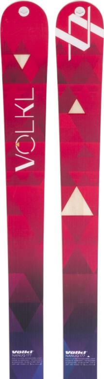 skialpové lyže Völkl Nanuq