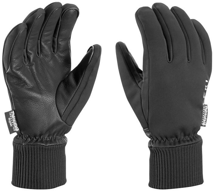 Lyžařské rukavice LekiHiker Pro Windstopper MF Touch