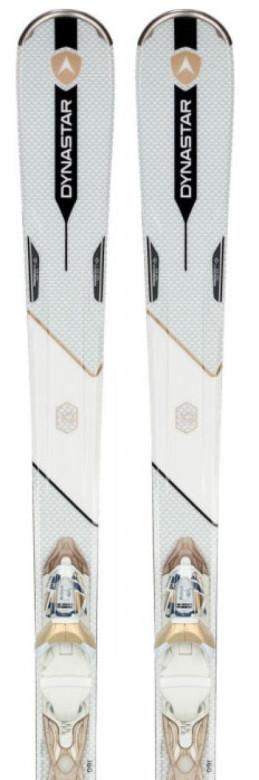 dámské sportovní sjezdové lyže DynastarIntense 10