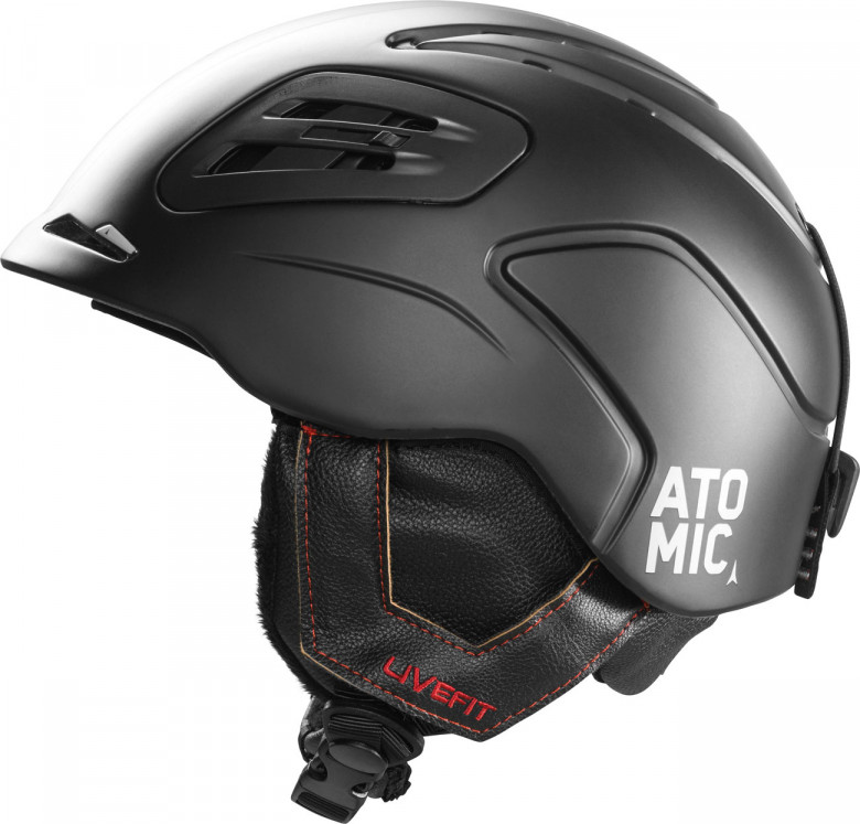 lyžařská helma Atomic Mentor LF