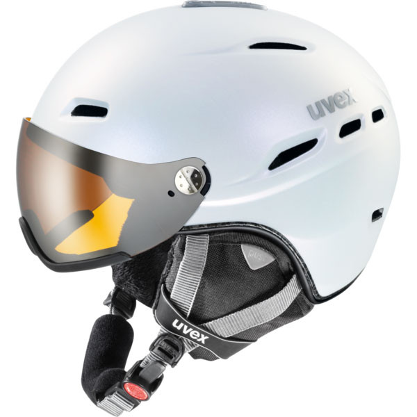 lyžařská helma Uvex Hlmt 200