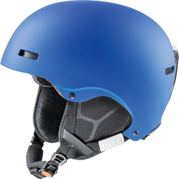 lyžařská helma Uvex Hlmt 5 Pure modrá