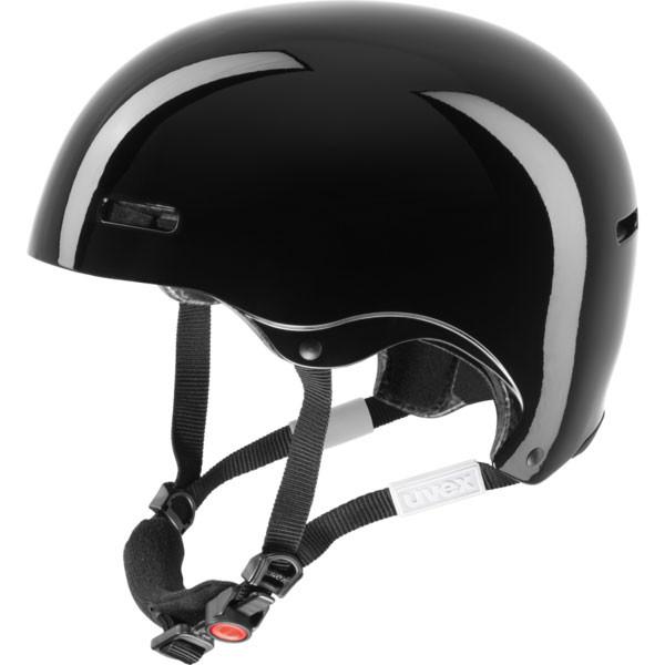 lyžařská helma Uvex Hlmt 5 Radical černá