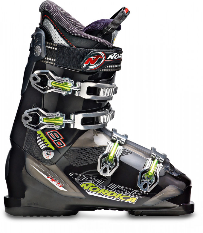 lyžařské boty Nordica Cruise 80