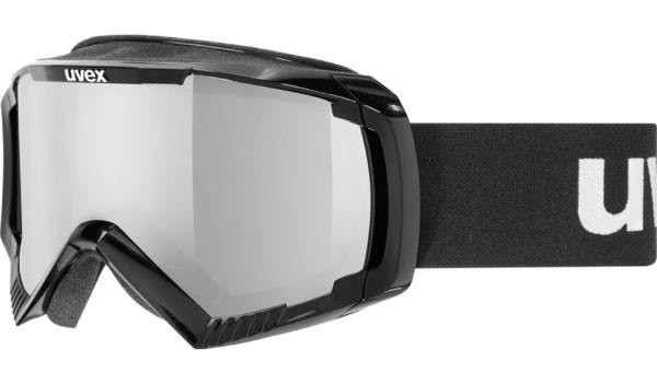 lyžařské brýle UVEX APACHE 2 černá