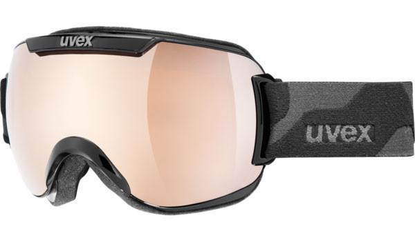 lyžařské brýle UVEX Downhill 2000 černá