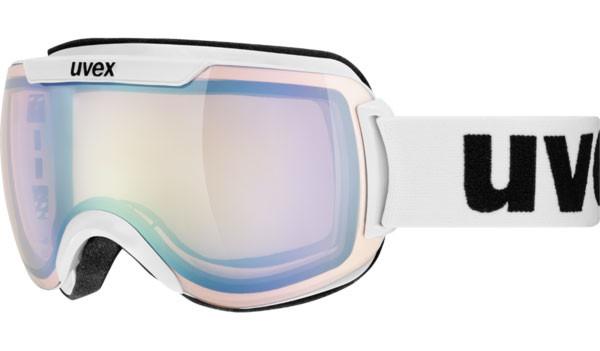 lyžařské brýle UVEX Downhill 2000 VM bílá
