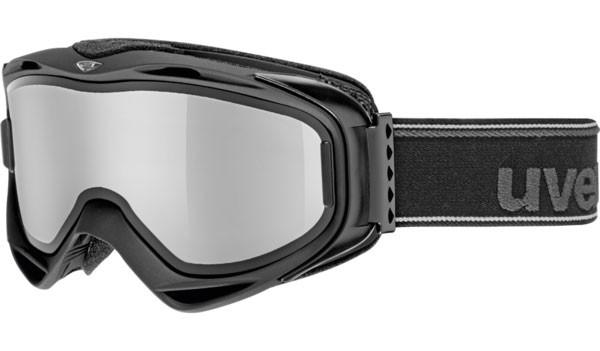 lyžařské brýle UVEX G.GL 300 TO černá