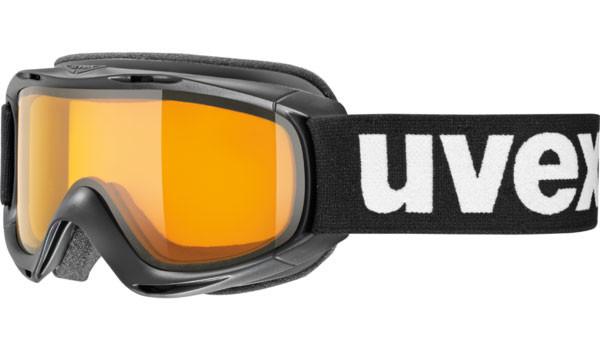 lyžařské brýle Uvex Slider černá