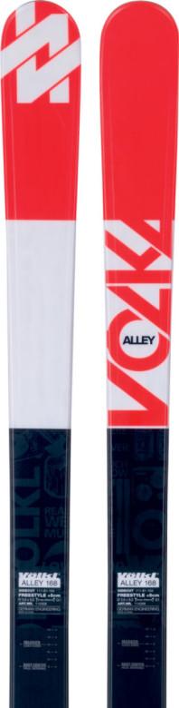 freestyle lyže Völkl Alley