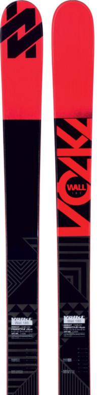 freestyle lyže Völkl Wall