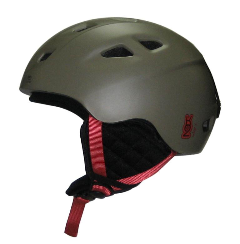 lyžařská helma K2 Edge Jr.