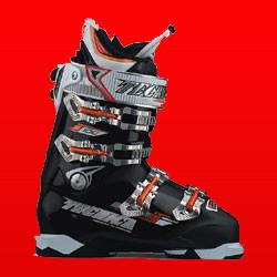 lyžařské boty Tecnica Demon 100 Air Shell » LyzeLyze.cz c5a2d93c5b