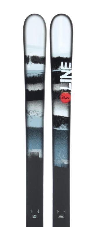 sjezdové lyže LINE PROPHET FLITE - detail