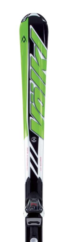 sjezdové lyže Völkl Sensor 3 - detail