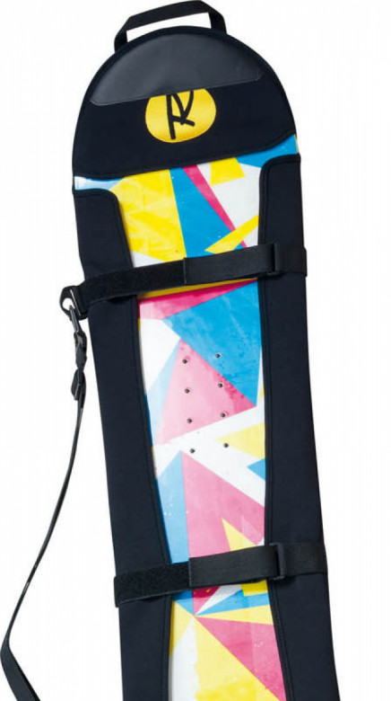 obal na snowboard Rossignol Neopren Sleeve