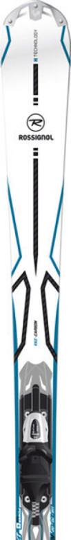 sjezdové lyže Rossignol Pursuit 11