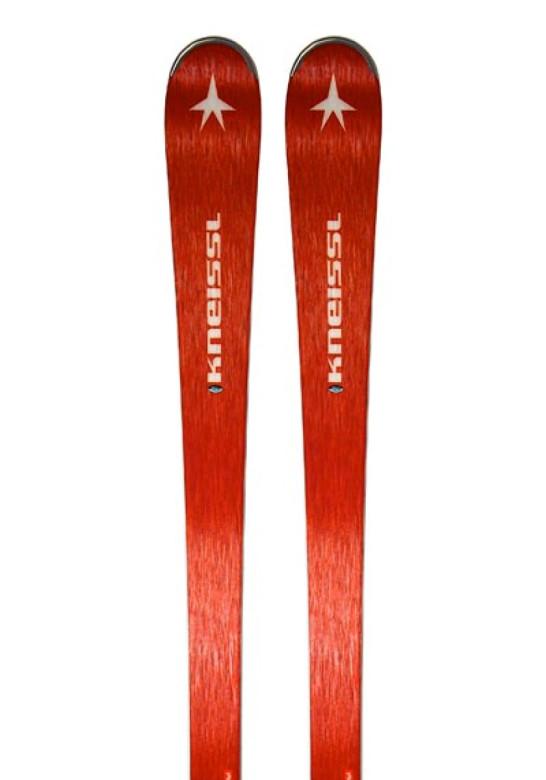 sjezdové lyže Kneissl Red Star SC