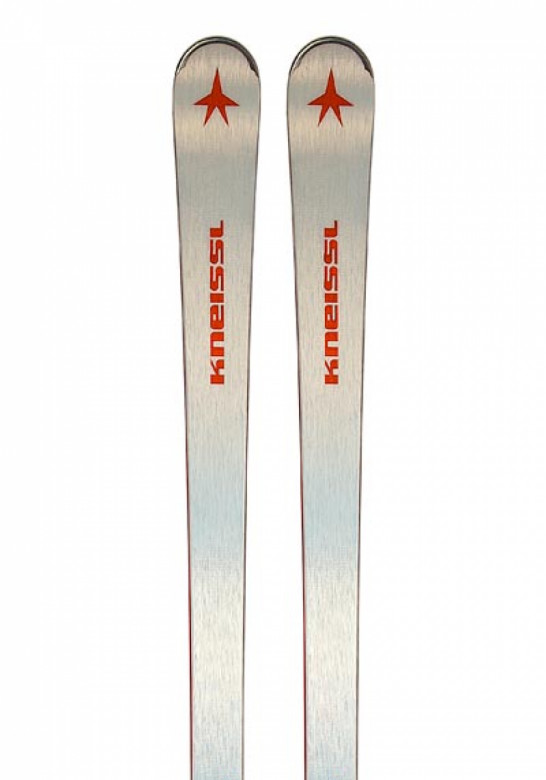 sjezdové lyžeKneisslSilver Star SX