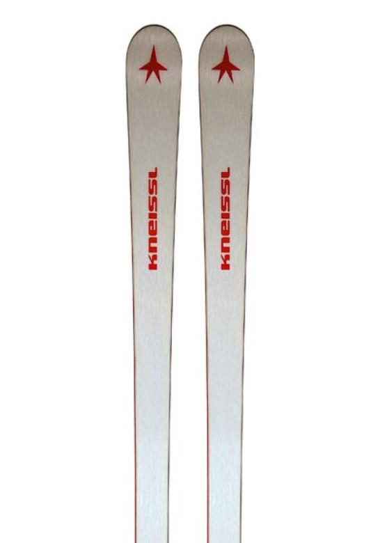 sjezdové lyže Kneissl White Star XR