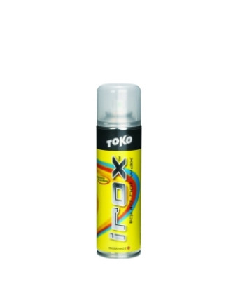 sjezdový vosk TOKO Irox detail