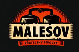 Pivovar Malešov